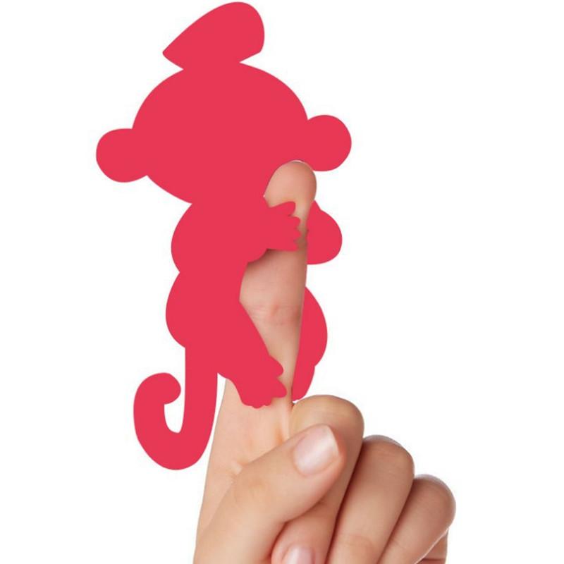 Fashion-LED-6-Color-Cute-smart-colorful-baby-monkey-Unicorn-Interactive-finger-monkey-electronic-pets-Gifts (2)