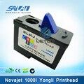 Низкая цена! Печатающая головка Novajet Yongli 1000I для цветного принтера Yongli 6