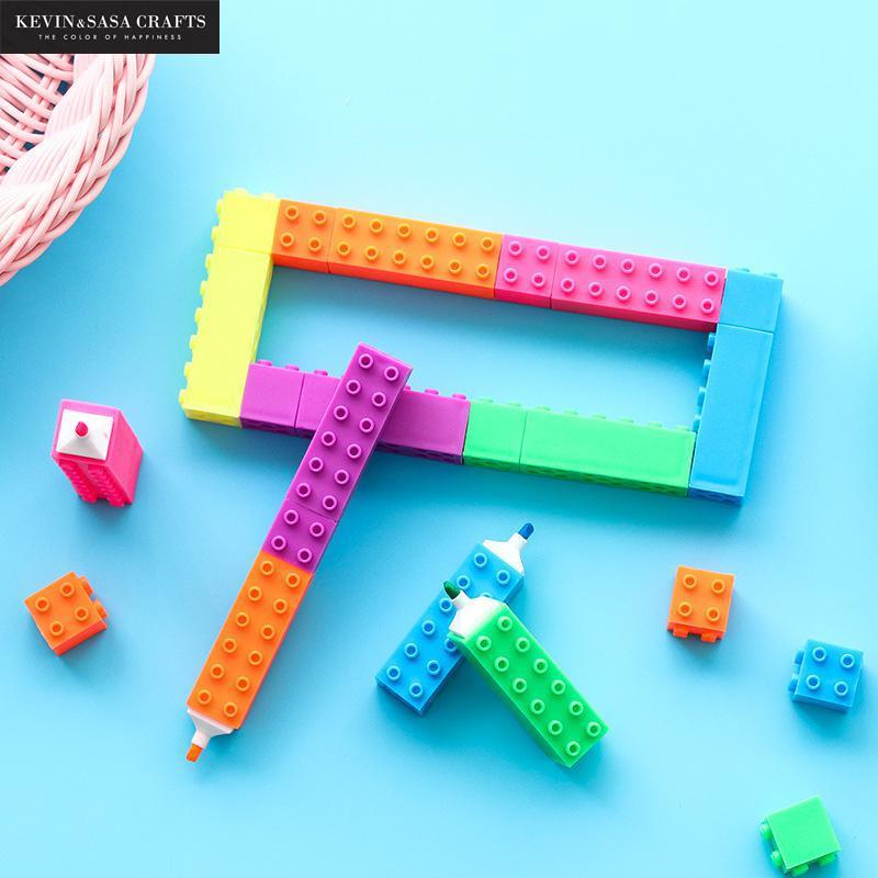 New Marker Pen Stationery School Supplies Pen School Stationery Office Quality Color Marker Pen Kids Gift Office Tools