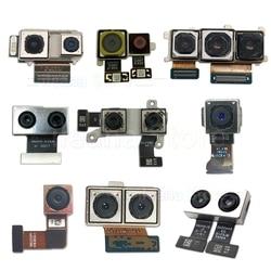 Ban đầu Sau Lưng Camera Flex Cho Tiểu Mi Mi 3 4 4C 4i 5 5x5 6 S Plus 6 6X8 8SE SE Lite Chính Camera Cáp mềm