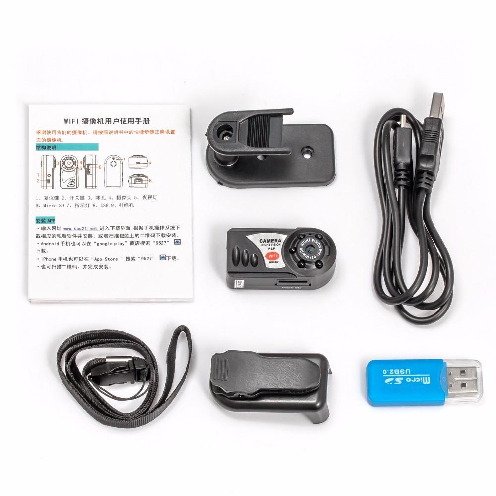Mini camera  (2)