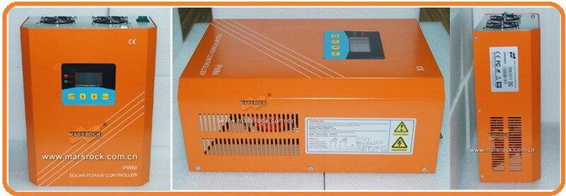 200A Controller