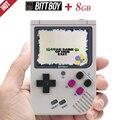 Spiel Konsole, BittBoy V3.5 + 8 GB, retro konsole, Handheld game-spieler, unterstützung mehr Klassische Spiele für Kind Nostalgischen Player