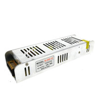 Mini Power Supply 20A 250W DC12V Switch Lighting Transformers LED Driver For LED Strip Light Power