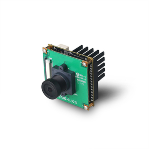 Image 2 - 10moons Face Recognition Camera Development Board Face Recognition Capture Face Analysis for Smart Attendance Access Control