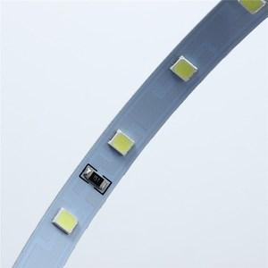 2 stücke LED Super Helle 360 Grad SMD Dämon Led-lichtringe Kit Teufel Auge Für Alle auto Projektor Scheinwerfer