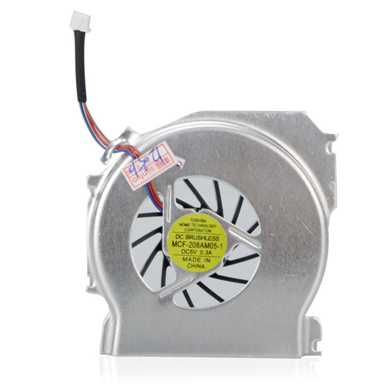 Notebook Computer Replacements CPU Cooler Fans For IBM T43 Lenovo Thinkpad Laptops Accessories Processor Cooling Fan F0124 new cpu cooling fan cooler for lenovo g460 g465 z460 z465 g560 g565