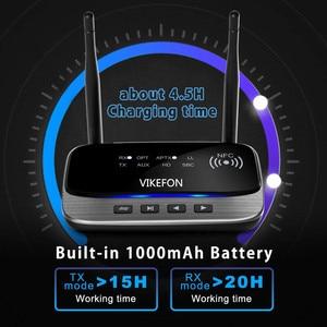 Image 4 - CSR8675 Aptx LL HD Bluetooth 5.0 émetteur récepteur Audio stéréo sans fil adaptateur RCA 3.5mm AUX SPDIF pour PC TV voiture casque