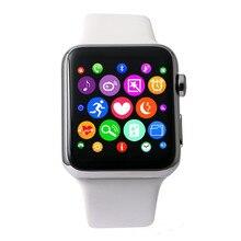 Iwo 1:1 smart watch w51 ip65กันน้ำบลูทูธsmart watchไร้สายชาร์จไพลินwerableอุปกรณ์apple watch kw88 kw18
