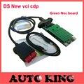 NEC relé v3.0 placa pcb 2015.1 R1/2014. R2 livre ativo novo vci vd ds-tcs cdp TCS SCANNER CDP pro plus sem bluetooth como multidiag