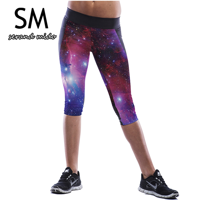 d229c445dfb Womens Athletic Wear Yoga Pants GYM Workout Clothes Running Pants Fitness  Sports Leggings Tights Bodybuilding Cropped Trousers
