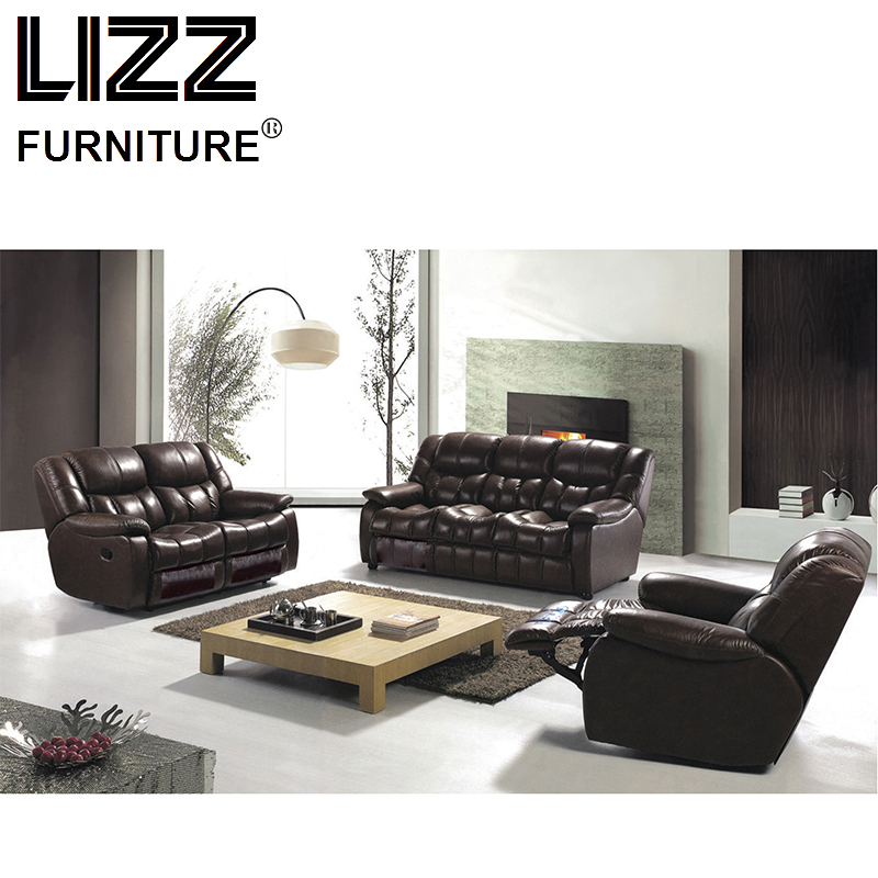 Office Living Room Furniture: Recliner Sofas Loveseat Chair Sectional Office Sofas Set