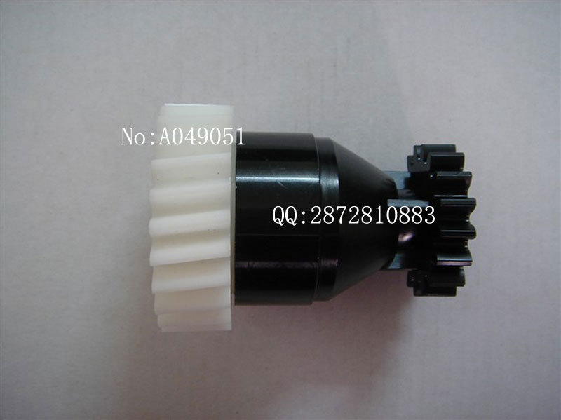 Noritsu minilab new gear A049051 Expand to print the machine spare QSS-2611/2600/2620/2901/3701/3202 parts accessories part 1pcs