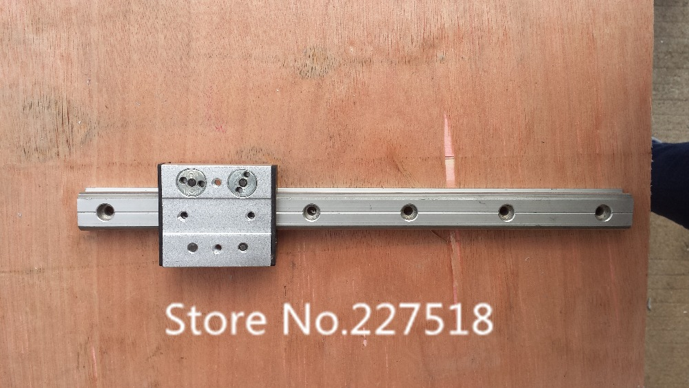 High speed linear guide roller guide external dual axis linear guide OSGR20 with length 350mm with OSGB20 block 60mm length lgd16 1000mm double axiscan be 0 2 6m roller linear guide high speed linear roller guide external dual axis lgd6 series bearing