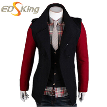 Mens military wool coat online shopping-the world largest mens