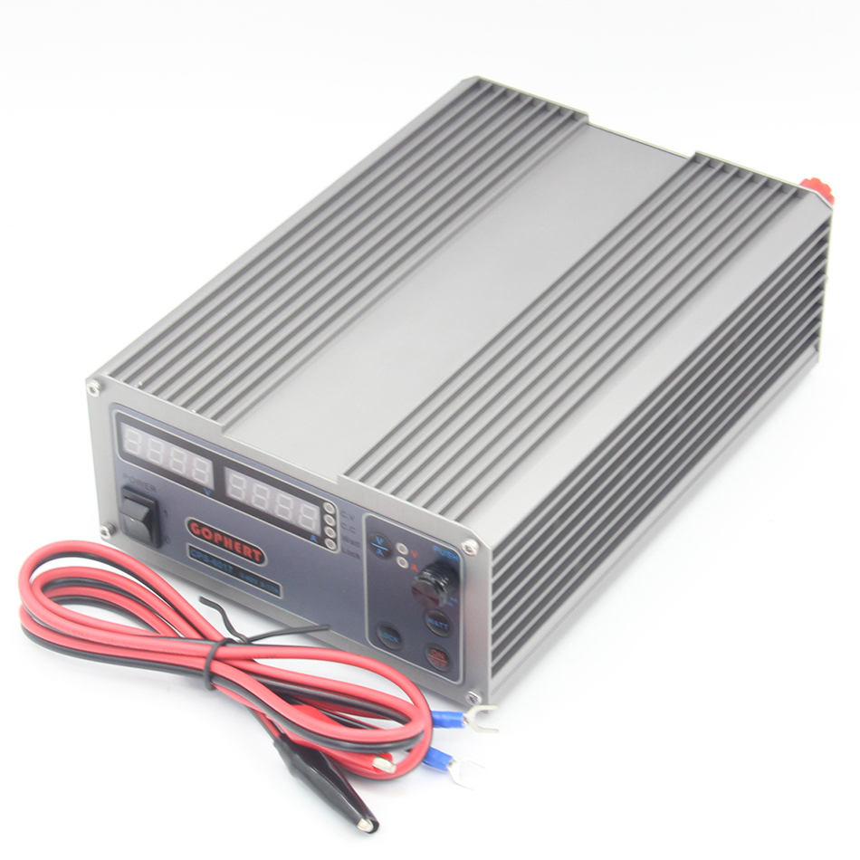 High Power Digital Adjustable DC Power Supply CPS 6017 1000W 0 60V 0 17A Laboratory power