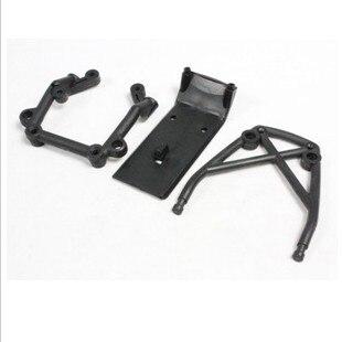 baja bumper set for1 5 HPI baja 5b Parts KM ROVAN 85008