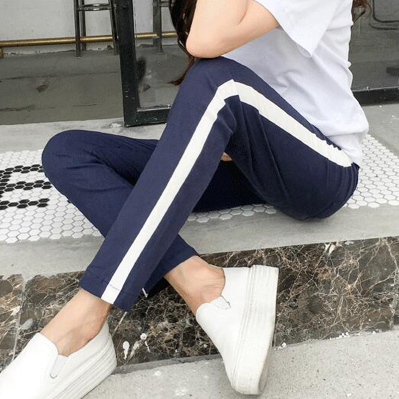 f38d5d31f6d22 Winter Maternity Pants Casual Trousers for Pregnant Women Clothing Sport  Pregnancy Clothes Gravida Wear Spring Loose ...