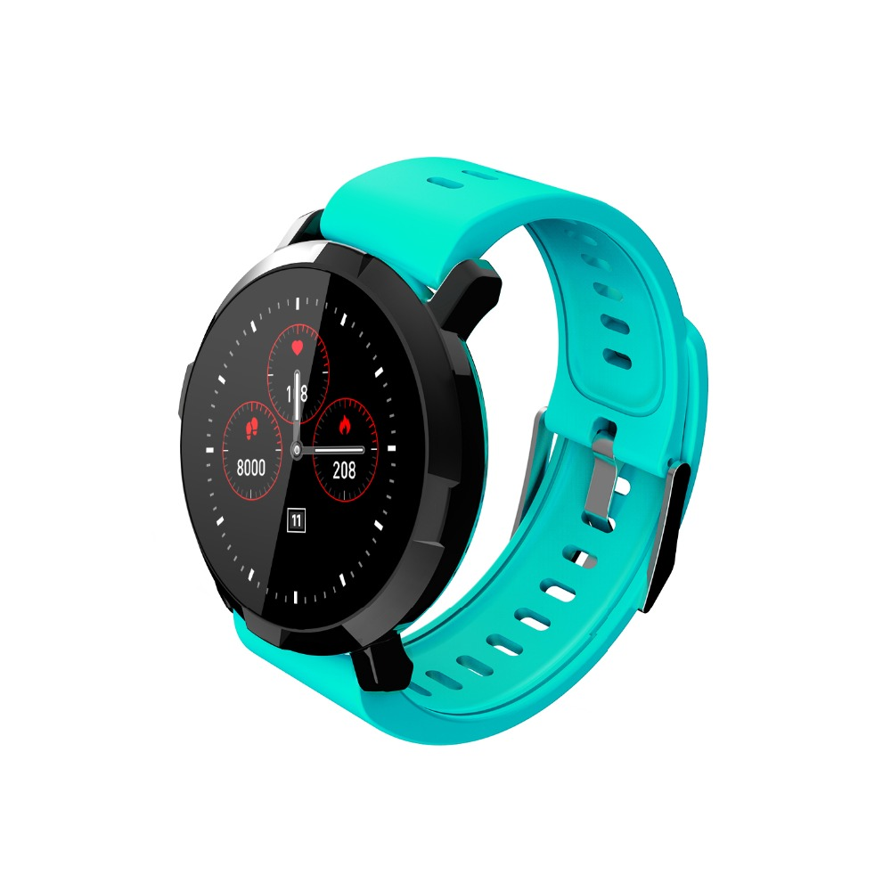 M29 Smartwatch IP67 Waterproof Wearable Device Bluetooth Pedometer Heart Rate Monitor Color Display Smart Watch For Android (15)