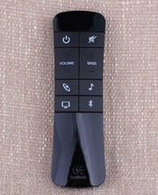 REMOTE CONTROL FORlogitech SOUNDBAR TV500