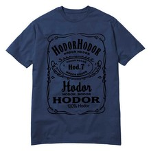 100% Hodor T-Shirt for Men