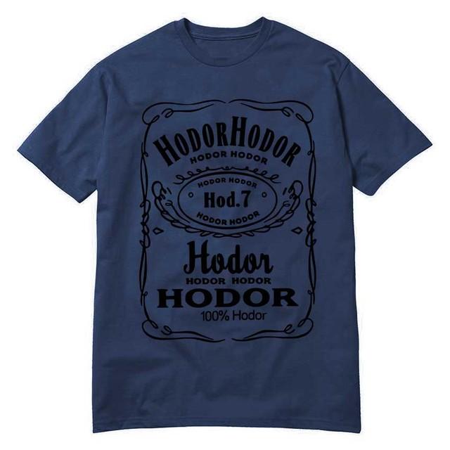 100% Hodor T-Shirt for Men