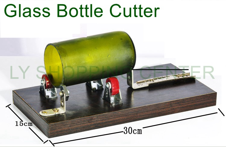 Taglia Bottiglie Di Vetro.Bottiglia Di Vetro Taglierina Macchina Per Bottiglie Di Vetro