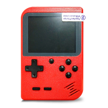 8 Bit Retro Mini Pocket Handheld Game Player Built-in 168 Classic Games Video Game Console Best Gift for Child Nostalgic Player