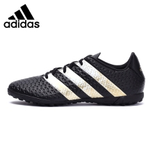 Original New Arrival Adidas ACE 16.4 TF Men's Football Shoes Soccer Sneakers(China)