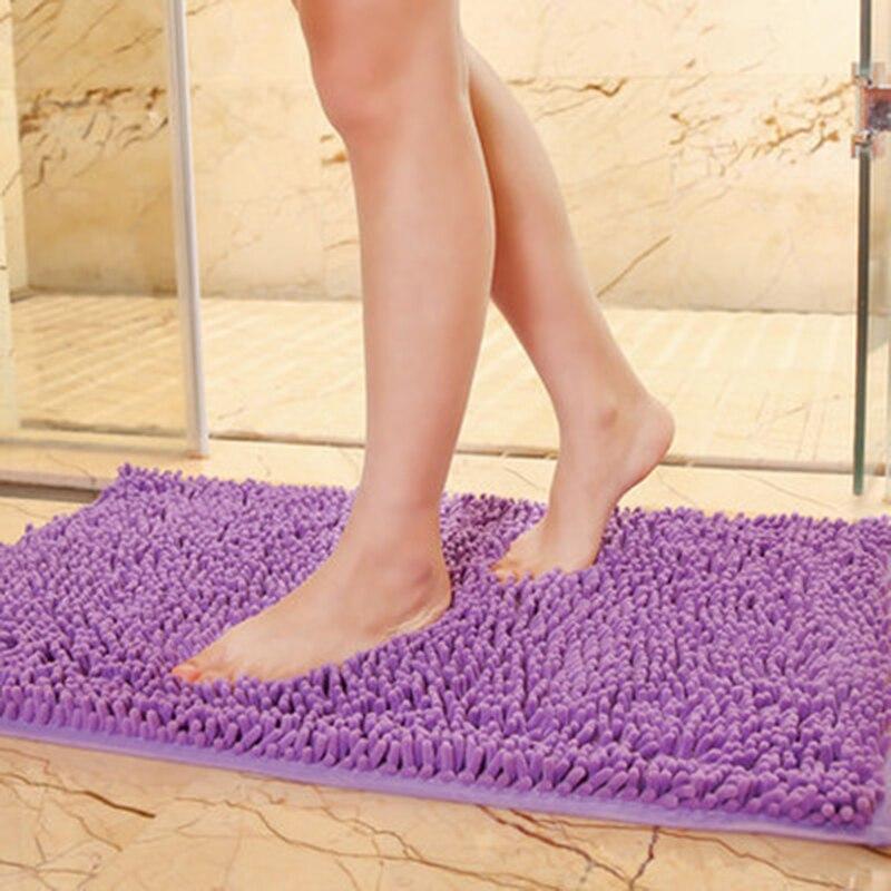 Acquista all'ingrosso online viola bagno tappeto da grossisti ...