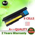 Wholesale New 9cells laptop battery  FOR ThinkPad X200 X200s X201 Series  42T4834 42T4535 42t4543 42T465042T4534  free shipping