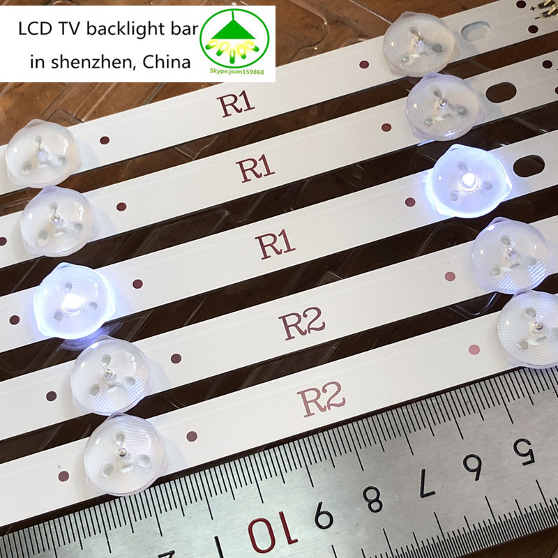 10PCS/Lot TV LED Backlight Strip For LG 42