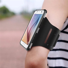 Повязку чехол для Samsung Galaxy S8 случае браслет кронштейн Магнитный телефон Обложка для Samsung S8 плюс Тренажерный зал Спорт Бег задняя крышка