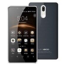 Leagoo M8 Pro Android 6.0 5.7 pouce HD Smartphone MTK6737 Quad Core 1.3 GHz 2 GB RAM 16 GB ROM Double Caméras Arrière 13MP OTG 4G Téléphone