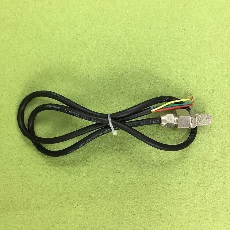 SLHT5-1 (SHT10-P) Soil Digital Temperature And Humidity Sensor (C3A2)