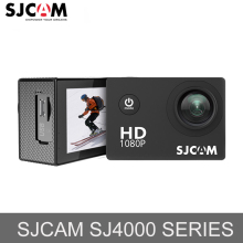 2K Camera! SJCAM SJ4000 Series SJ4000 & SJ4000 WIFI & SJ4000 Plus WiFi Sports Action Camera Waterproof Camera 1080P Sport DV