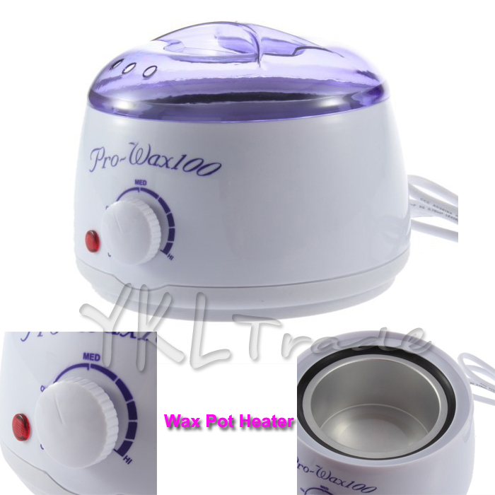 Professional Spa Salon Home Depilatory Paraffin Wax Heater Hot Pot Wax Warmer Waxing Machine Body Face Beauty Care Hair Removal набор масло levissime home spa body pack
