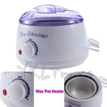 Professional Spa Salon Home Depilatory Paraffin Wax Heater Hot Pot Wax Warmer Waxing Machine Body Face Beauty Care Hair Removal