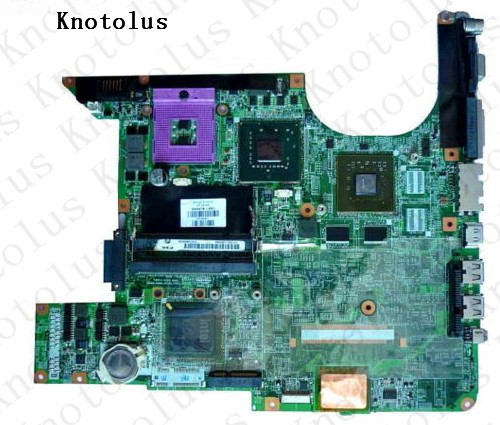 460900-001 for hp pavilion dv6000 dv6500 dv6600 dv6700 laptop motherboard ddr2 pm965 Free Shipping 100% test ok 574680 001 1gb system board fit hp pavilion dv7 3089nr dv7 3000 series notebook pc motherboard 100% working