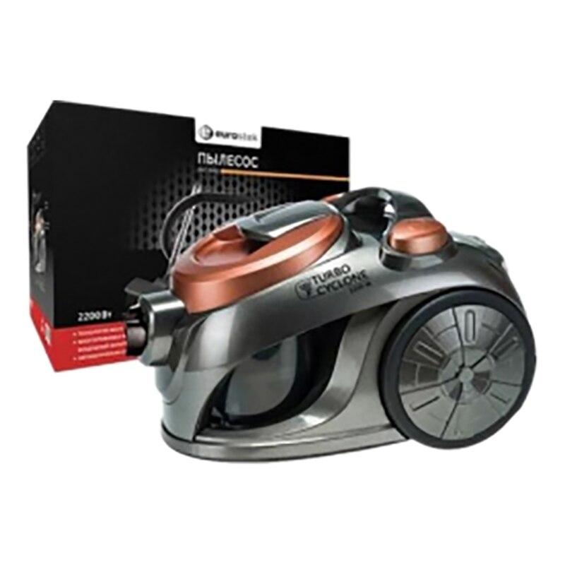 лучшая цена Vacuum cleaner electric Eurostek EVC-3012