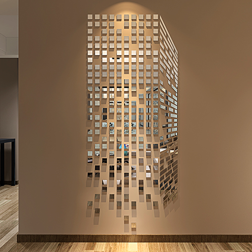 Popular cube wall decor buy cheap cube wall decor lots from china cube wall decor suppliers on - Cube wall decor ...