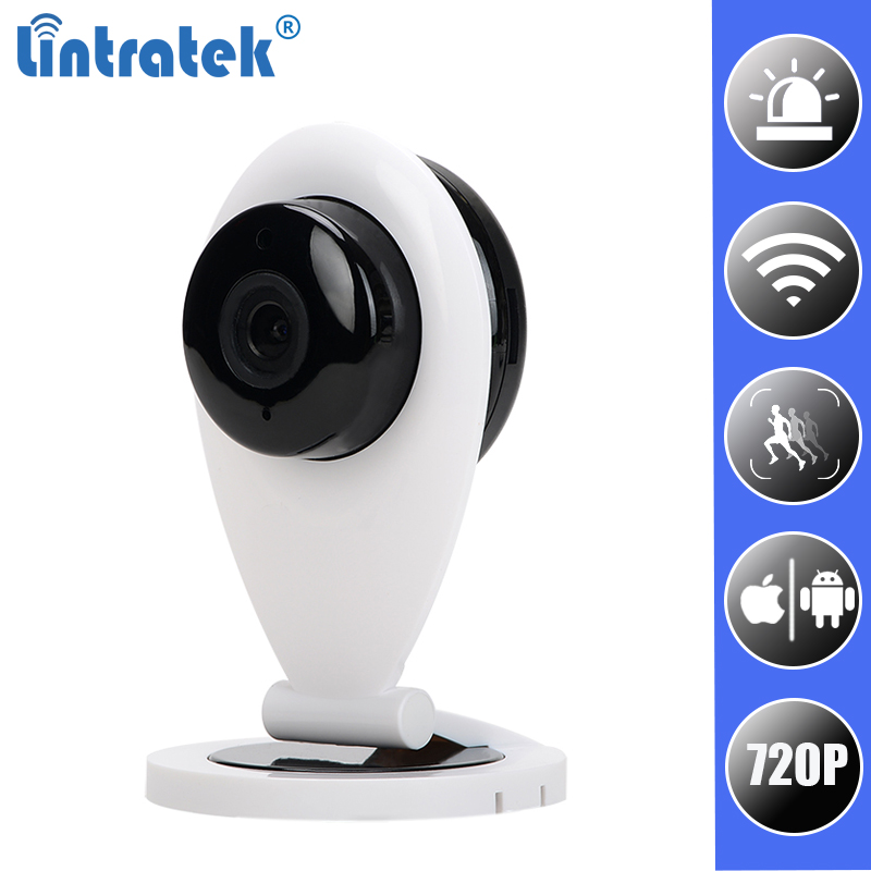 Smart WiFi Mini Surveillance Camera HD 720P Wireless Home Security P2P IP Camera wi-fi PTZ APP Remote Access Baby Monitor IPcam