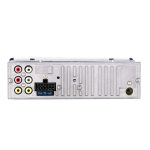 Image 5 - 5014 1din 12V  Car DVD Player Car Audio CD Multi function vehicle DVD player  DVD VCD CD Player with Remote Control MP3 play
