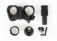 AR Folding Stock Adapter For M16 M4 SR25 Series GBB AEG CL24 0048