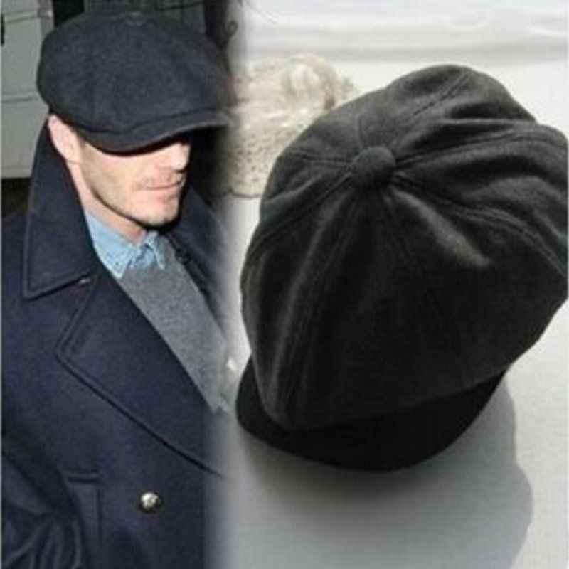 f292c9f7457c Detalle Comentarios Preguntas sobre Unisex Tweed espiga Gatsby gorra ...
