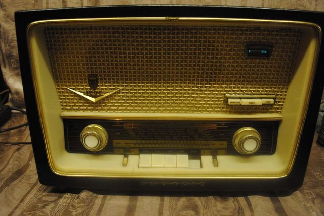 Vintage Radio Equipment - Porn Galleries-9699