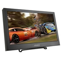 11.6 1080P Full HD VGA Interface 1920X1080 IPS Portable Laptop Monitor HDMI As Surveillance Screen for Raspberry Pi PS4 Xbox
