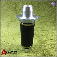 AIRMEXT Rear suspension for H.ONDA ELEMENT / airspring rolling lobe sleeve type shock absorber pneumatic air