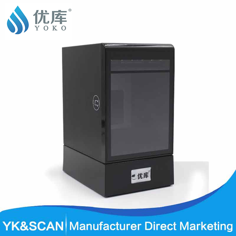 2D/QR/1D Presentation Imaging-area Barcode Scanner Platform Usb/RS232 Interface 2600 times/second speed 2d wireless barcode area imaging scanner 2d wireless barcode gun for supermarket pos system and warehouse dhl express logistic