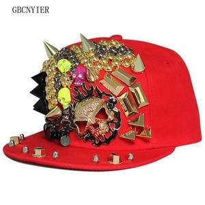 GBCNYIER Hip Hop Sport Hat Sku